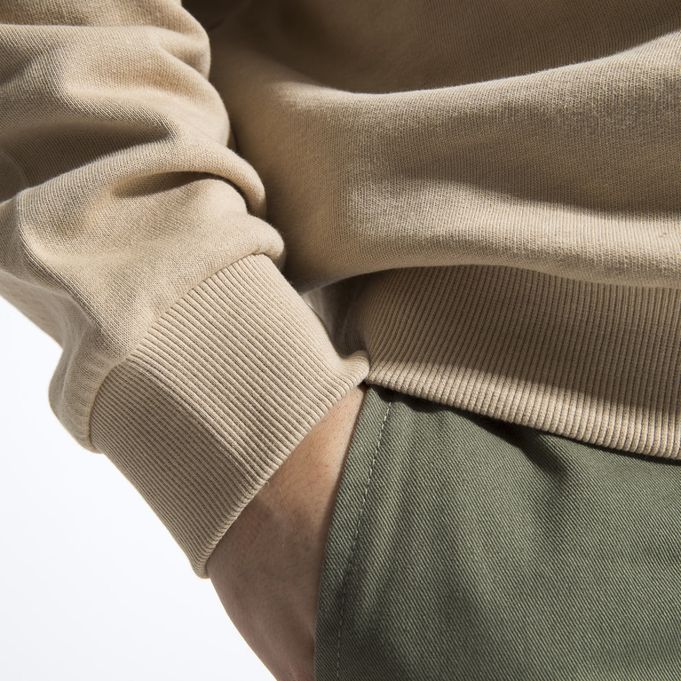 "Oversized sweater ""heavy-sweater"""